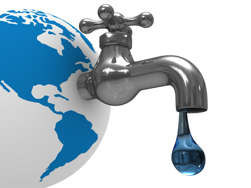 Amidst Global Water Crisis, Do Your Bit:  5 Ways To Use Your RO Waste Water