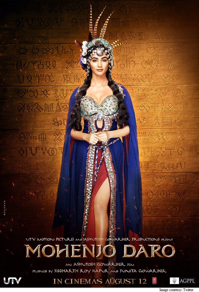 Meet Pooja Hegde: The Mohenjo Daro Girl & Her Most Unknown Facts