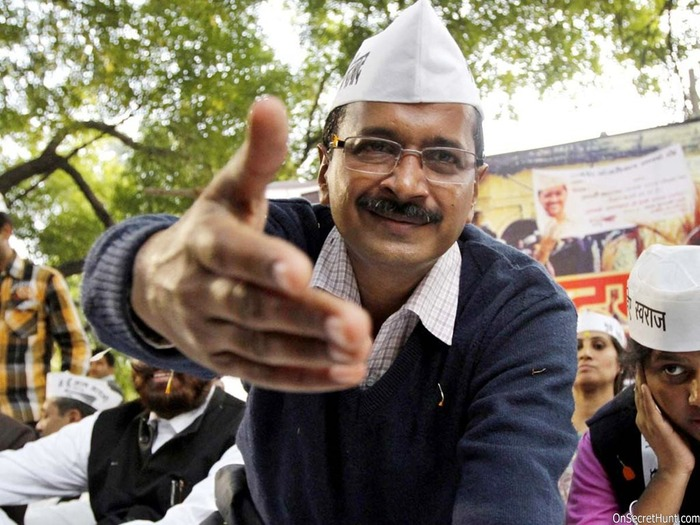 Arvind Kejriwal's Standard Answer To Every Mess: It's The PM Or LG's Fault