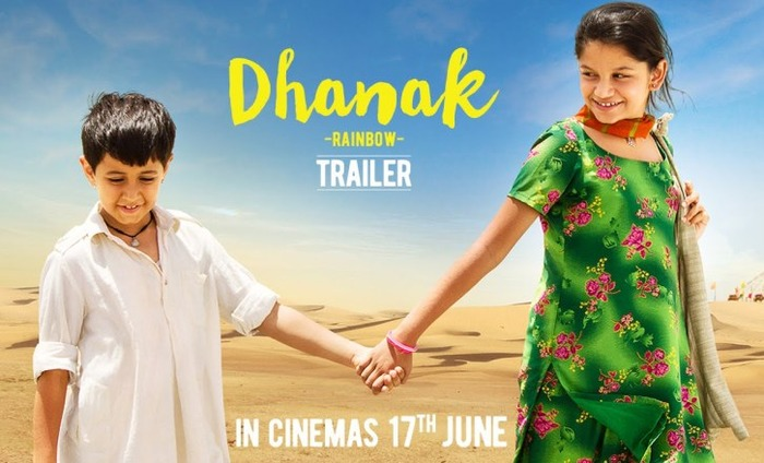 'Dhanak': Magical, Endearing, Charming, Heartwarming And More