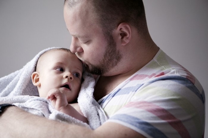 Paternity Leaves Should Definitely Increase In India: Your Take?
