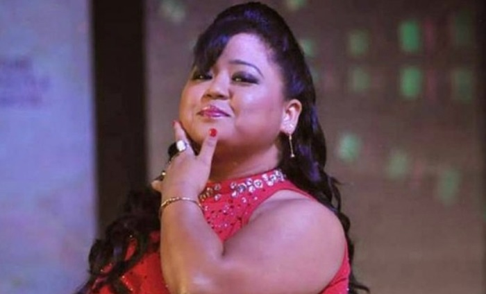 Comedian Bharti Singh Who Was Hospitalised Discharged After 2 Days