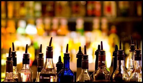 BJP Asks Arvind Kejriwal To Ban Alcohol In Delhi
