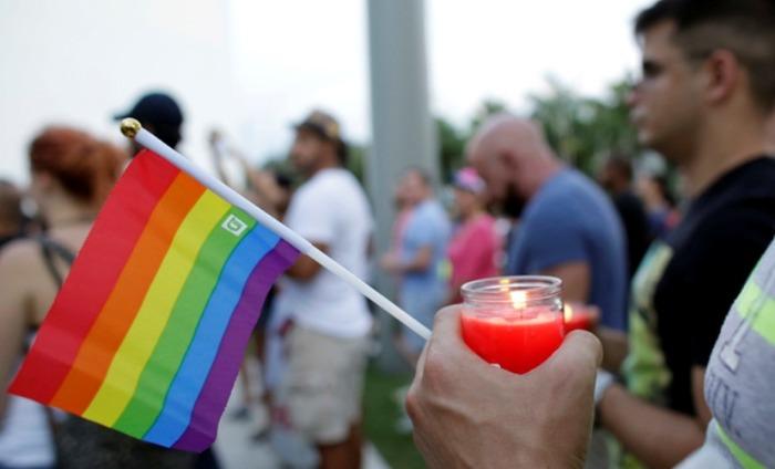 Indian-origin Ex-Marine Hailed As Hero In Orlando Night Club Massacre