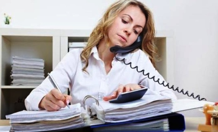 Long Working Hours Can Put Women At A Risk Of Life-Threatening Diseases