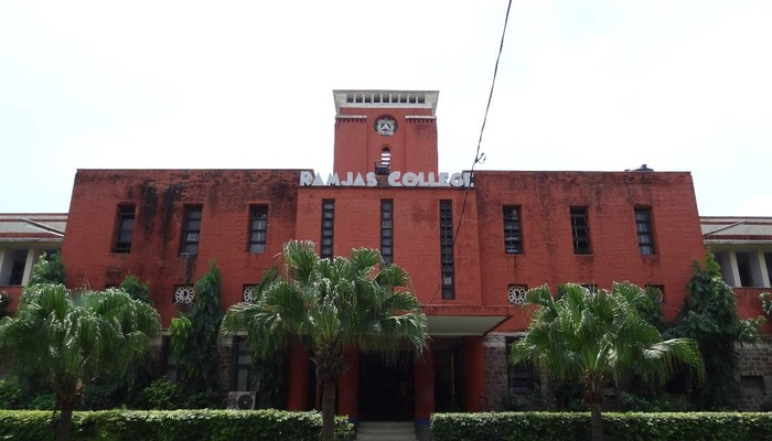 Itimes DU Diaries: An Insight Into The Realms Of Ramjas College