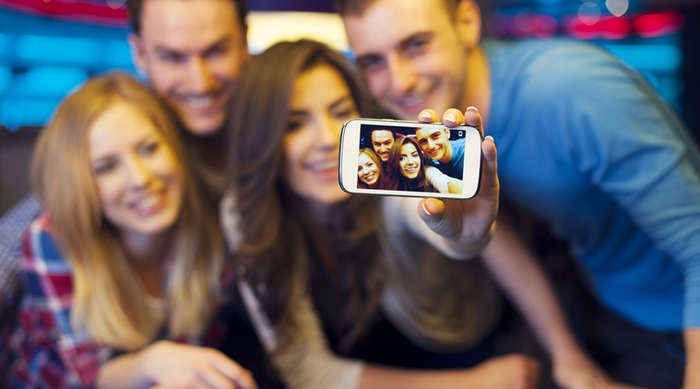 Think Twice Before Clicking Selfies, You Might Age Sooner