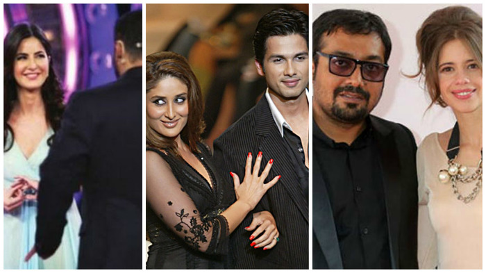 Watch: When Bollywood Celebrities Openly Praised Their Exes