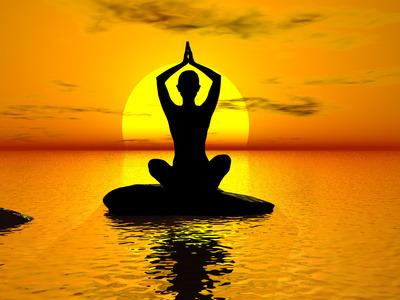 Worldwide Celebration On The Second International Yoga Day