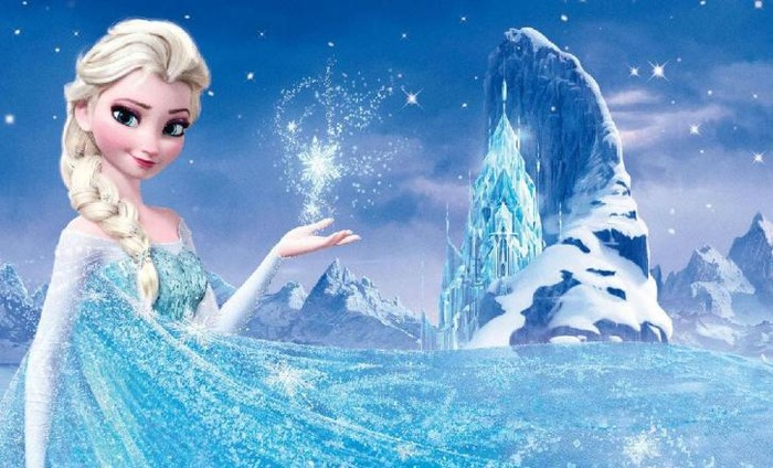 Disney Expands 'Frozen' Empire, To Come In A Book & TV Series