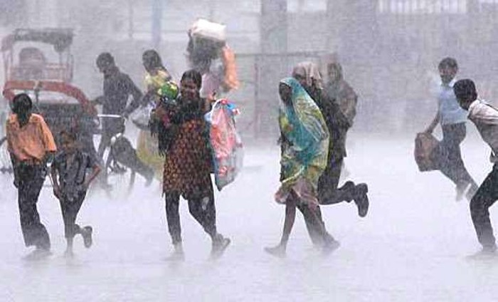 Over 40 People Killed In Uttar Pradesh After Heavy Rains