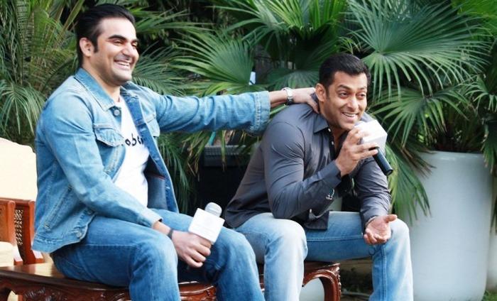 Arbaaz Khan Hopes Salman Gives A Clarification On 'Rape' Comment