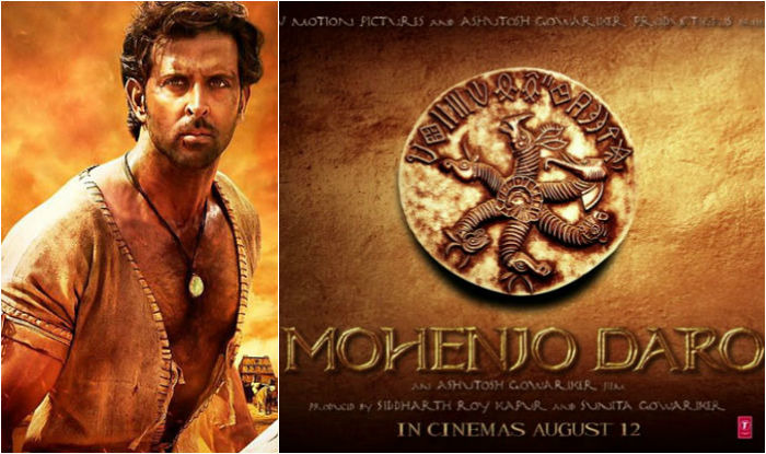Mohenjo Daro Trailer Review- Uncover The Secrets Of Ancient India With Hrithik Roshan!