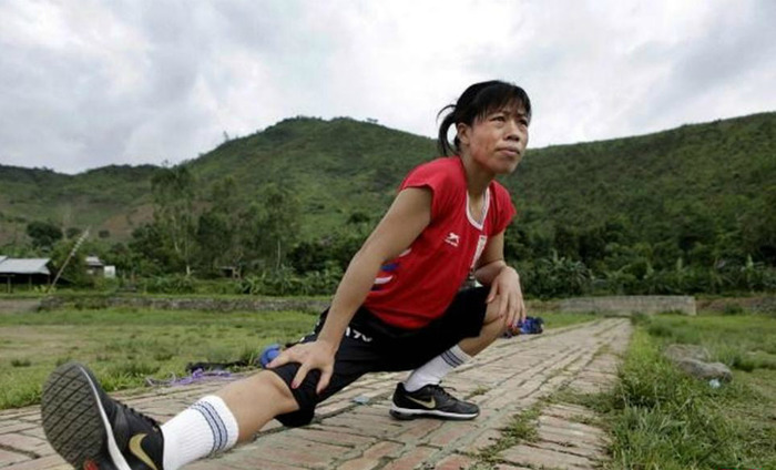 Mary Kom Fails To Secure A Spot In Boxing For Rio Olympics
