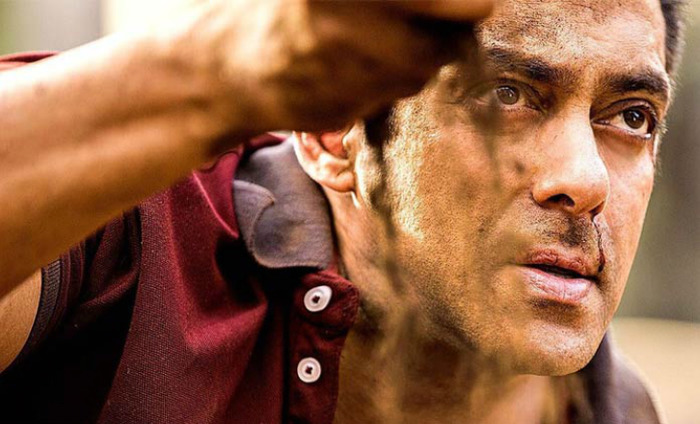 Case Filed In UP Courts Against Salman Khan's 'Rape' Remark