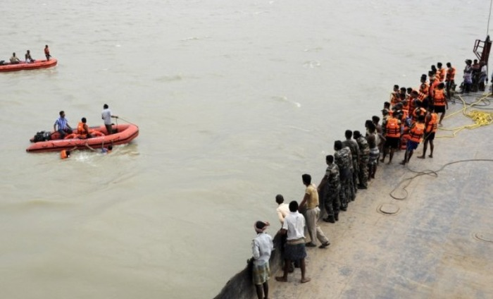 Seven Drown In Ganga At Kanpur As Selfie Session Goes Awry