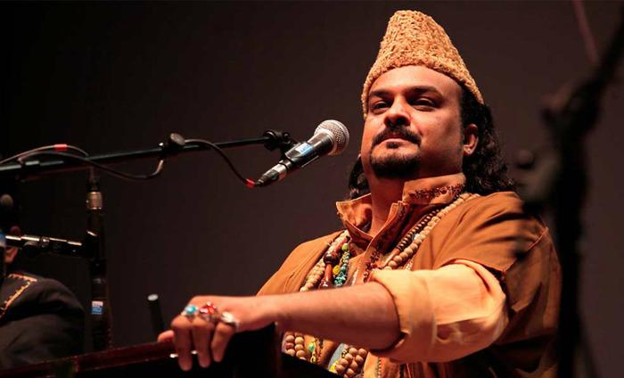 Pakistan Sufi Singer Amjad Sabri Gunned Down In Karachi