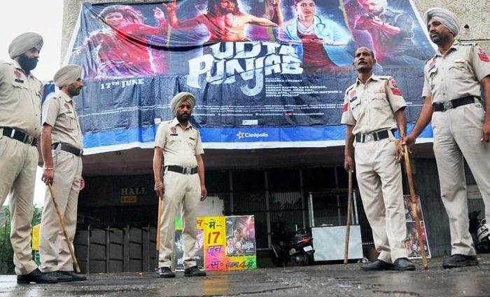 'Udta Punjab' Leak Case: Suspect Nabbed In New Delhi