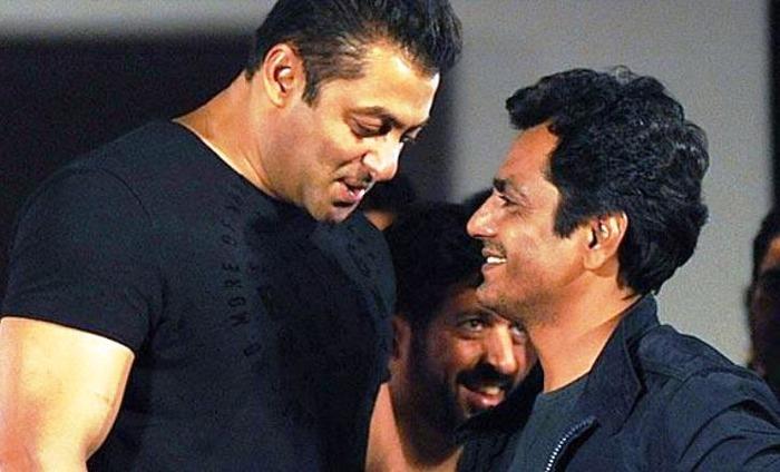 Salman 'Rape' Remark: Nawazuddin Siddiqui Says Salman's Intentions Weren't Wrong