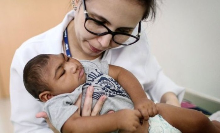 Abortion Demand 'Soars' Amid Zika Fear