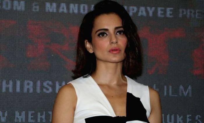 Kangana Ranaut Calls Salman's Rape Comment Extremely Insensitive