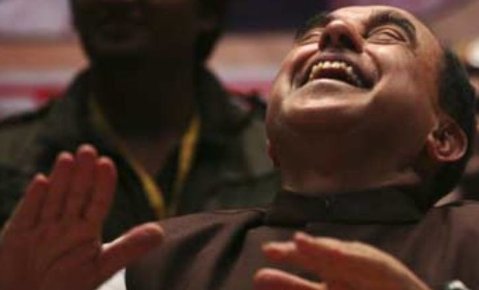 Subramanian Swamy's Questions Continue, Now Targets Economic Affairs Secretary And Arvind Kejriwal