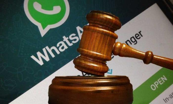 Supreme Court To Hear Plea To Ban WhatsApp