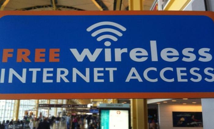 Delhi To Get 1,000 Wi-Fi Hotspot Zones