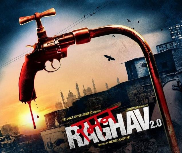 Raman Raghav 2.0: Movie Review: It Is NOT About The Psycho Killer Raman