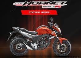 Best Budget Bikes For The Youth - Honda CB Hornet 160R