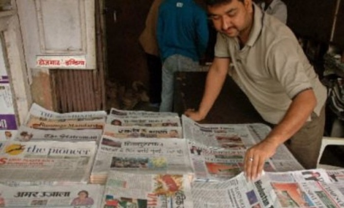 Manipur To Miss Newspapers For A Month As Agency Is Forced To Shut