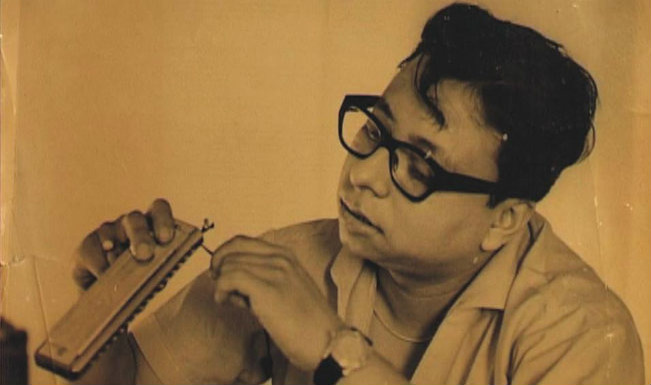 Leave Everything & Listen To These Evergreen Songs By A True Legend R.D.Burman