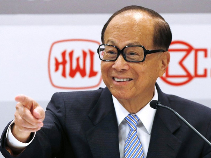 Li Ka-Shing's Story: From School Dropout To The 2nd Richest Man Of Asia