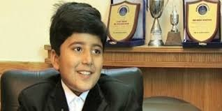 Indian Wonderkids With Exceptional Brilliance - Ajay Puri