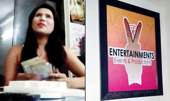 Mumbai Model Ran Sex Racket Under Guise Of Production House; Gets Busted