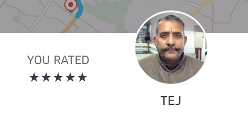 #MyCabbieTale: Here's How This Uber Driver Gave Me SO Much To Be Inspired By!