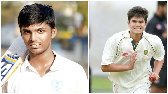 Here's Why You Should Not Blame Arjun Tendulkar Over Pranav Danawade's Non-inclusion In U-16