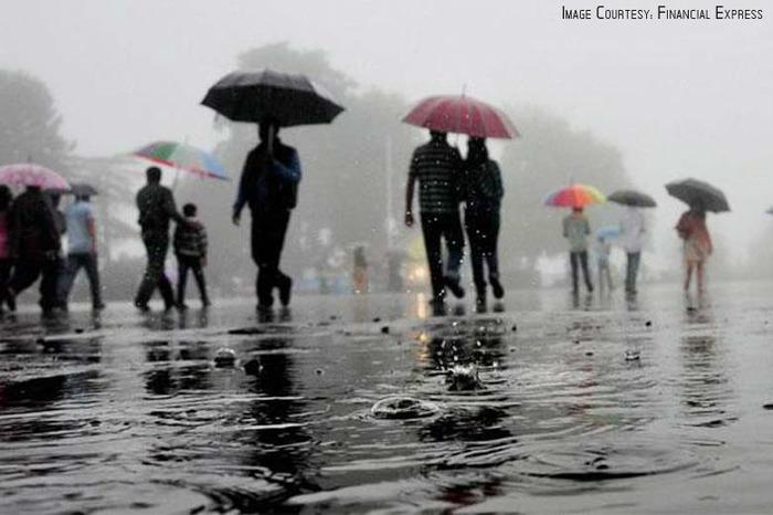 Monsoon To Hit Kerala In 3-4 Days, Good Rainfall Across Country: IMD