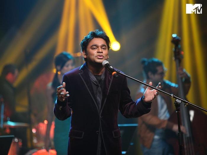 Tribute To Music Maestro A R Rahman:  Grand Fukuoka Prize 2016