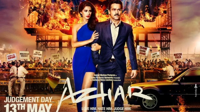 'Azhar' Movie Review: Glorifying A Tainted Cricketer, 'Azhar' Is A One-sided TV Soap