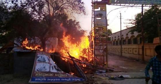 Mathura Riots: SP Among 20 Killed; MP Hema Malini Tweets About Her Film