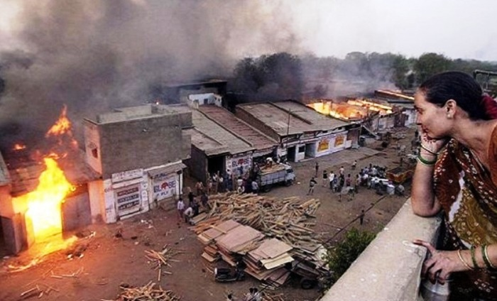Gujarat's Gulberg Society Massacre 2002: Here's All You Need To Know!