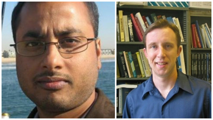 UCLA Shooting: Why Did The Indian PhD Student & Ex-IITian Shoot His American Professor?