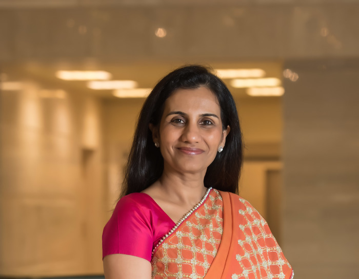 Chanda Kochhar: Story Of The Woman Who Changed The Retail Banking Sector Of India