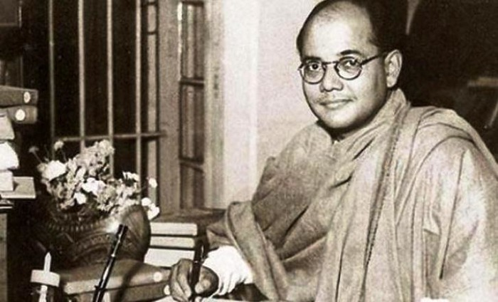 Government Releases A Batch Of Classified Files Related To Subhas Chandra Bose
