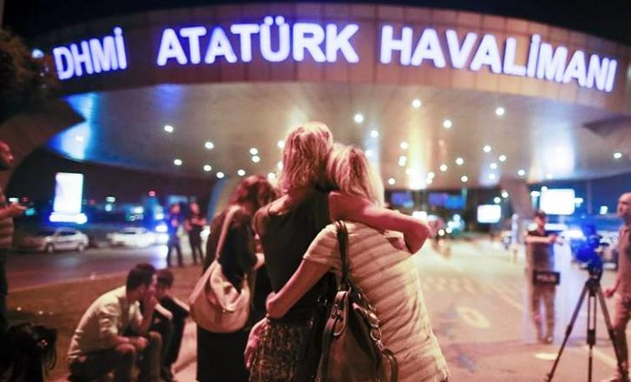 CIA Warns Of Istanbul-Style Terror Attack In The US Soon