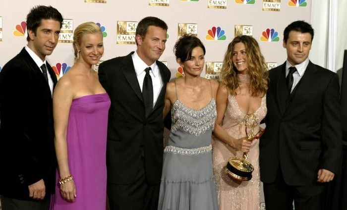 'Friends' Reunion Will Never Happen, Says Show Creator