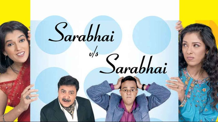 The Sarabhai Family Reunites At Satish Shah's Place; A Good News On Its Way!