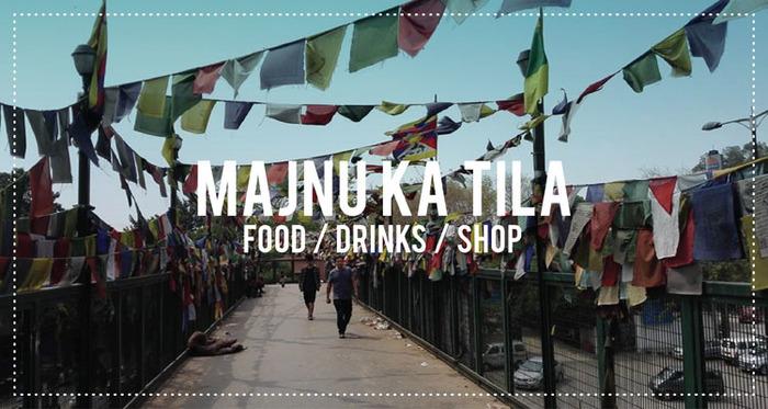 5 Coolest Things To Do Near Majnu Ka Tila - Don't Miss