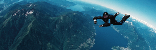Skydiving Camps For Adventure Enthusiasts - Dhana, MP